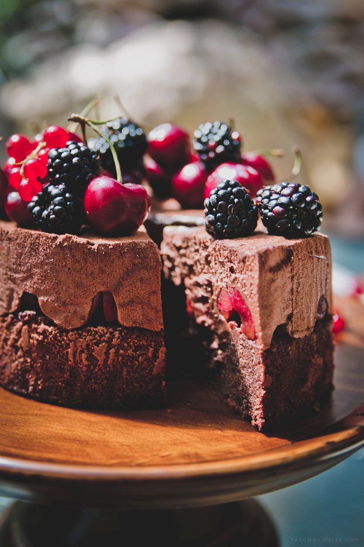 очень красивые картинки тортов и десертов